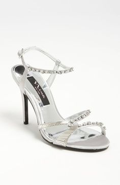 Nina Chimere Sandal available at #Nordstrom