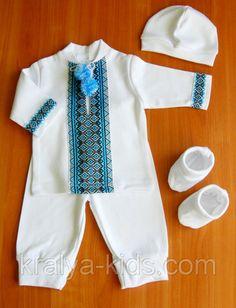 ec11683fb99a64 Тёплые байковые комплекты на выписку из роддома Крестильные наборы для  новорожденного мальчика, фото 5