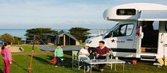 International Tourists Prefer Caravan Parks and Aussie Road Trips to Luxurious Hotels in Australia - Xtend Outdoors Caravan Parks, Forest Glen, Campsite, Road Trips, Recreational Vehicles, Outdoors, Australia, Adventure, Country