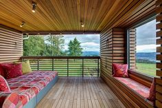 Hasenacher by Stelle Lomont Rouhani Architects