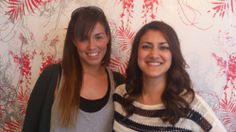 #Peinados de #chicas realizados por Sandra en MiSalon #Peluqueria #Castelldefels #hairstyle