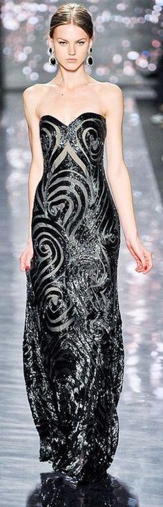 Naeem Khan Fall 2012 ♥✤   Keep the Glamour   BeStayBeautiful @gorgeous fashion