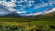 Islandia Praderas