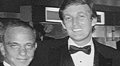 Pt 5 Mentor to Donald Trump: Sociopath Homophobic Homosexual NPD Judge Roy Cohn  Pt 5 Mentor to Donald Trump: Sociopath Homophobic Homosexual NPD Judge Roy Cohn  After reviewing that past 4 short articles on Trump Bannon and the strategy of divide / conquer / rule showed the raveled rope metaphor.  Where did Trump get the ideas?    Review the two recommended movies and Frontline report then look at these. Donald Trump buddies mentored in sociopathy and narcissism by Judge Roy Cohn…
