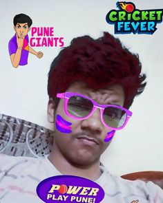 #RangWahiJungNayi  Supporting #punesupergaints  I'm heading to the finals.... Gonna watch finals on stage...
