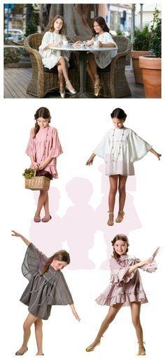 La Pequeña Costura -Verano 2014- | Compritas para los Peques