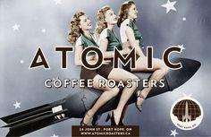 Atomic Roasters