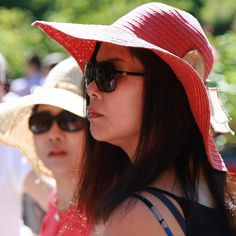 Monet in China #monet #giverny #impressionism #candid #china #girl #fashion #summer #normandie #nympheas #canon #105mm #f4l #portait #bokeh #french #france #explore #culture #wander