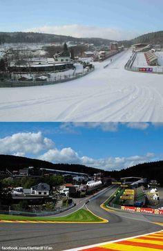 Circuit Spa-Francochamps