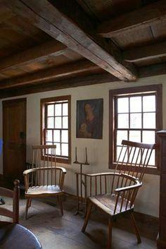 Second Bedroom Main Floor (North Ell) 1