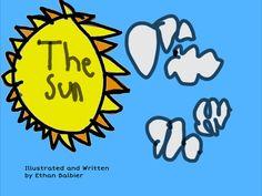 Book Creator App for Kids Book Creator, The Creator, Students, Apps, Printables, Sun, Writing, Education, Birthday