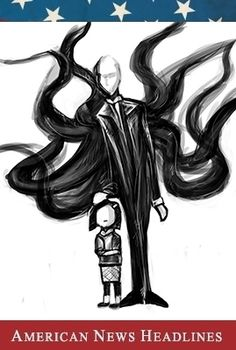 Girls Charged with #Slenderman Stabbing Found Competent to Stand Trial