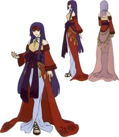 Image result for fire emblem sanaki