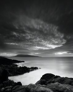 Coastal & Seascapes Photographs, North Yorkshire, Outer Hebrides