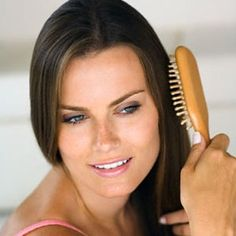 How To Thicken Hair Follicles