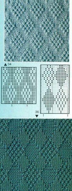 69 Ideas For Crochet Dishcloth Chart Free Knitting Knitting Machine Patterns, Knitting Stiches, Knitting Charts, Lace Knitting, Crochet Baby Poncho, Crochet Shawl, Free Crochet, Stitch Patterns, Crochet Patterns