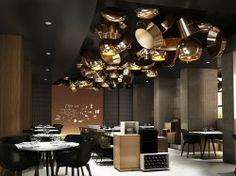Das jüngste Sternerestaurant in Berlin – Cinco by Paco Perez