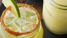 Did you know a normal margarita can pack on up to 680 calories? Yikes. But good news, this jalepeno margarita weighs in at only 169 calories.   Be Well Philly