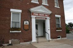 Cape River Heritage Museum (538 Independence)