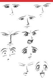 Resultado de imagem para como desenhar mangá