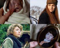 Jamie's babies...