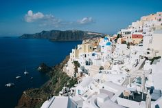 Top 5 Destinations in Greece
