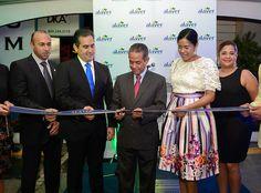 ALAVER inaugura segunda sucursal en San Francisco de Macorís