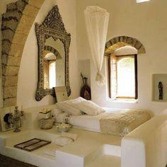 Nice arabian style
