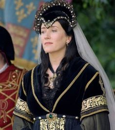 """12 June 1530 – Catherine of Aragon told Henry VIII to abandon his """"wicked"""" life."""