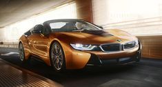 2019 BMW i8, Interior, Specifications and Price - Speak about an extra powerful version of the i8 has actually been walking around considering