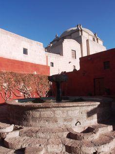 Arequipa - SC4AQP