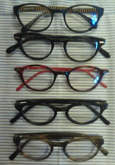 0429615f853 Round frames at Lentz Eye Care