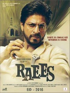 Raees 2017 Hindi Movie Download