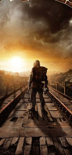 Metro Exodus 2019 Game HD Wallpapers, HD Backgrounds Pictures, On Photo Media Magazine Apocalypse World, Apocalypse Art, Field Wallpaper, Hd Wallpaper, Post Apocalyptic Art, Foto Top, Fallout, Gaming Wallpapers, Hd Picture
