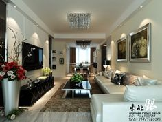 Types of Interior Design Style