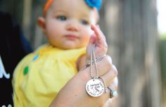 Montana mom creates jewelry for parents grieving over stillborn child Stillborn, Child Loss, Infant Loss, Latest Jewellery, Beautiful Babies, Montana, Parents, Lily, Mom