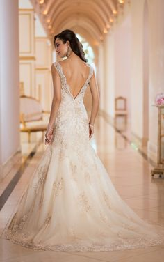 Stella York 5922 – Ellie's Bridal Boutique (Alexandria, VA)