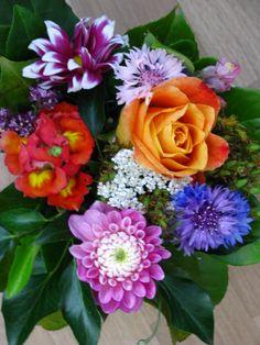 Blumen vom Meinmann <3