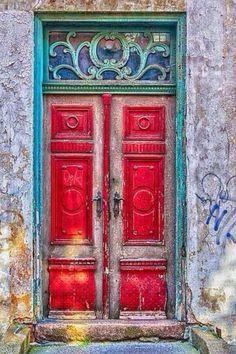 Coral Doors
