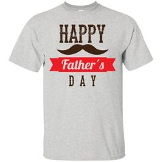 Happy Fathers Day...    Get yours here -  http://thatmerch.store/products/happy-fathers-day-t-shirt?utm_campaign=social_autopilot&utm_source=pin&utm_medium=pin
