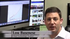 Chief Technology Analyst Louis Basenese is keeping his cool, weighing the data, and identifying tech opportunities amid this market correction. Technology, Marketing, Youtube, Tech, Tecnologia, Youtubers, Youtube Movies