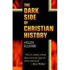 The evolution of modern Christianity.  Including the bloodshed and corruption of the Roman Catholic Church.