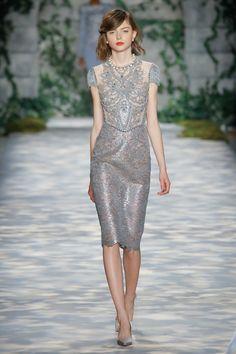 Jenny Packham - Fall 2017 Ready-to-Wear