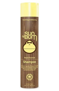 Sun Bum Shampoo available at #Nordstrom