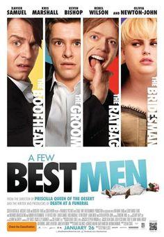 A Few Best Men (2012) - Click Movie Poster to Watch Full Movie Online