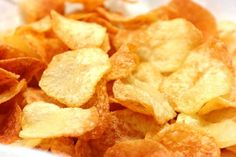 Ha figyelünk a házi chips készítésének 4 alapvető titkára, egészen biztosan nem vallunk kudarcot!