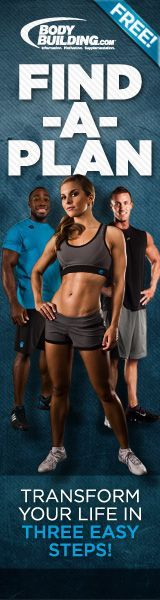 Bodybuilding.com - The Female Training Bible: Everything You Need To Get The Sexy Body You Desire! Get FREE ebook and lots of tips and advice: http://www.bodybuildingreports.com