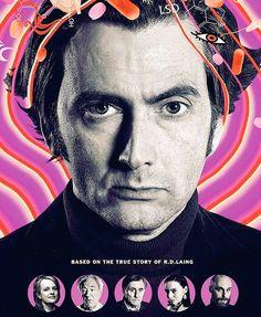 DAVID TENNANT NEWS FROM WWW.DAVID-TENNANT.COM: New London Screening For David Tennant's Mad To Be...