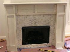 Craftsman Fireplace Mantel Craftsman Fireplace Mantel 840 X 626