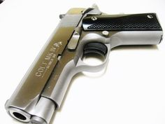 COLT OFFICER MODEL IN.45 ACP Please see our store for custom grips! http://stores.ebay.com/gce-sports